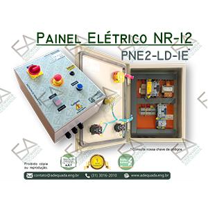paineis nr12 eletricos o que e
