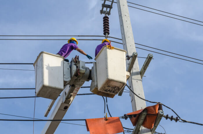 nr10 eletricista