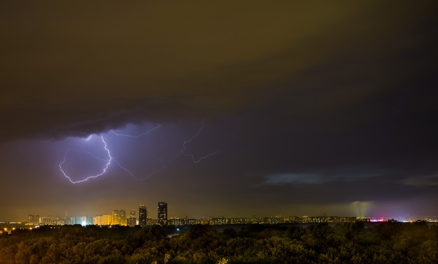 spda tempestade